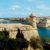 Happy Birthday, Valletta!