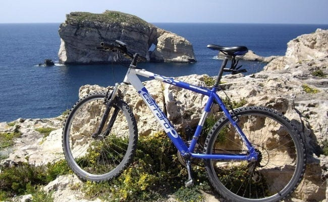 Cycling & Storage Room Facilities