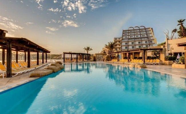 AX Sunny Coast Resort & Spa Leisure Club