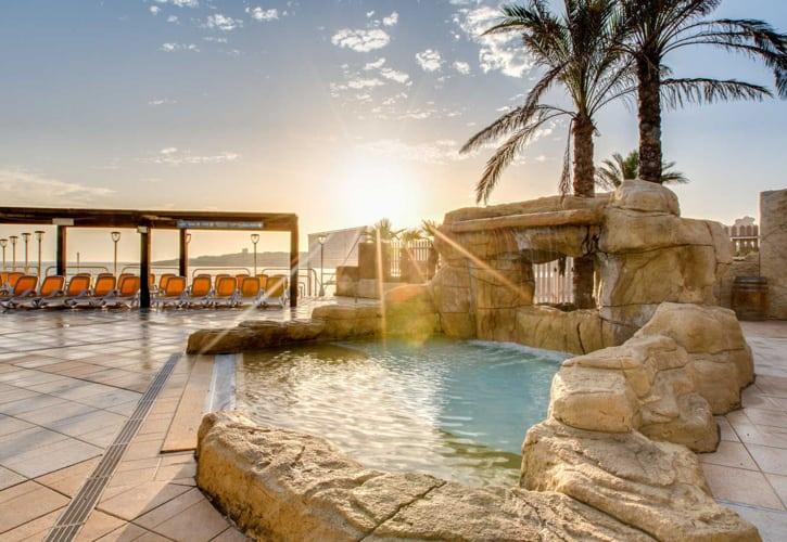 AX Hotels - Qawra Facilities