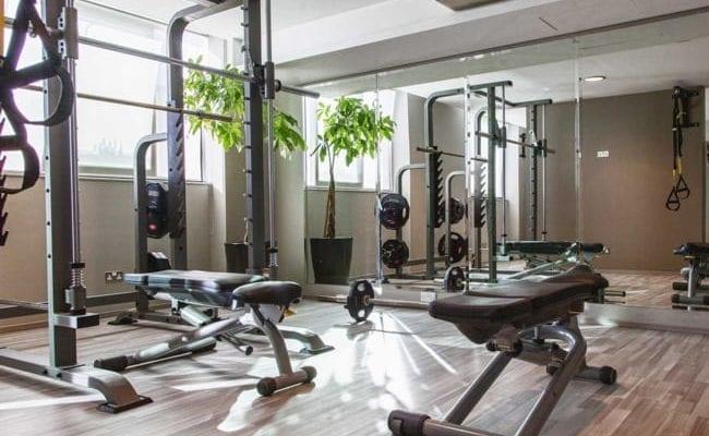 Centre fitness et santé