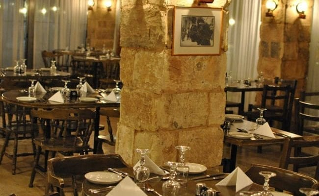 It-Tokk Restaurant