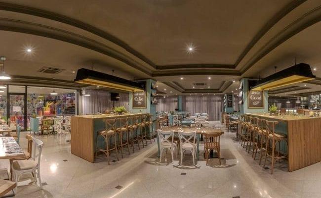 Luzzu Restaurant