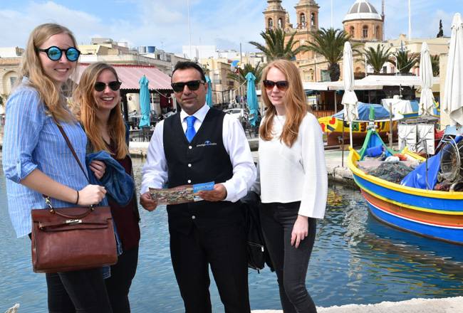 Malta Tours and Excursions