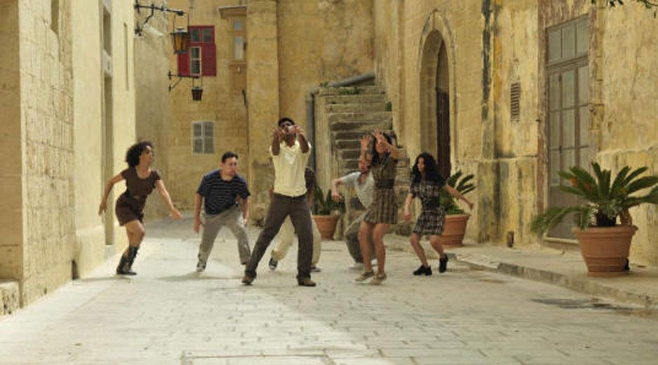 Films Made in Malta - Munich