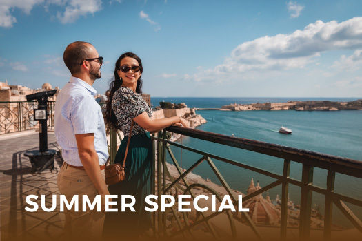 Snap up a Summer Special at AX Hotels